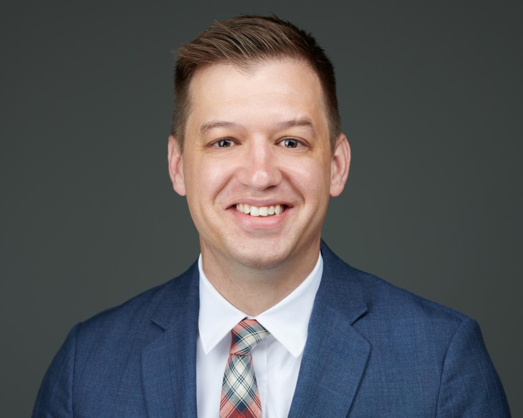 Profile picture of attorney Nate Quist