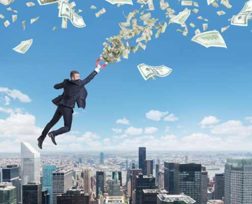 law firm marketing to make money
