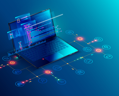 Legal software for law firms