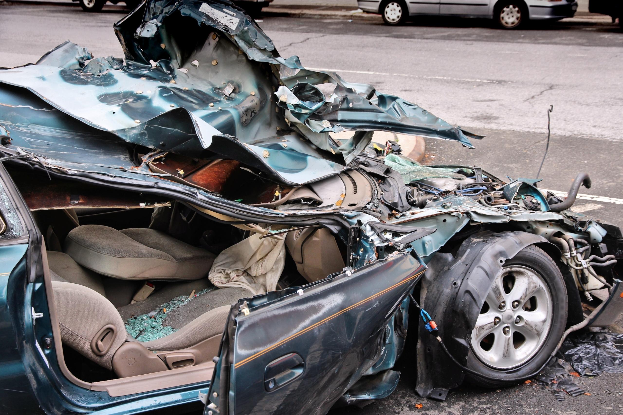 Total Loss Car