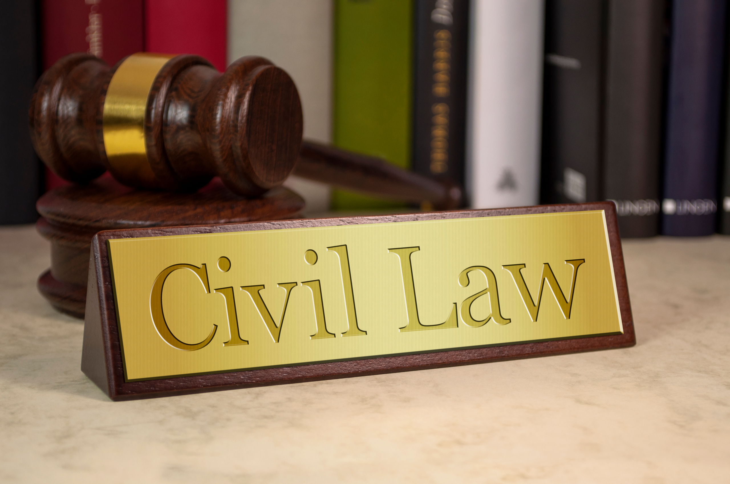 What is a Civil Attorney? - Job Description & Duties