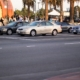 North Las Vegas, NV - Five Hurt in Three-Car Wreck at Cheyenne Ave & Pecos Rd