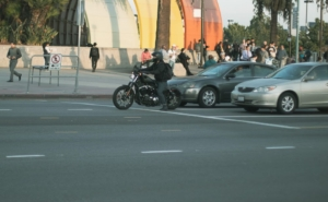 Reno, NV - Motorcyclist Critically Injured in Two-Vehicle Wreck at Lemmon Dr & Patrician Way
