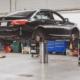 Las Vegas, NV - LVPD Investigates Injury Car Wreck at Decatur Blvd & Vegas Dr