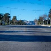 Las Vegas, NV - Man Dead in Motorcycle Crash at Frank Sinatra Dr & Tropicana Ave