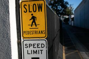 Las Vegas, NV - Boy Hit & Injured in Cortney Junior High Accident on Hacienda Ave at Jones Blvd