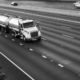 Las Vegas, NV - Deadly Tractor-Trailer Accident on I-15 at Moapa Under NHP Investigation