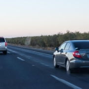 Las Vegas, NV - Injuries Reported in Auto Accident on I-15 EB at Charleston Blvd