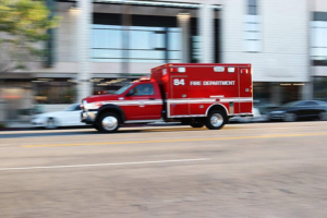 Sparks, NV - Serious Bicycle Accident at E Lincoln Way & Howard Dr Under Investigation