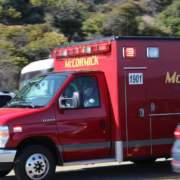 Las Vegas, NV - Auto Accident Causes Injuries at Jones & Lake Mead Blvd Intersection