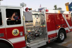 Las Vegas, NV - Juan Gutierrez-Cardenas Identified in Fatal Truck Crash on I-15 at Valley of Fire