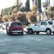 Las Vegas, NV - Motor Vehicle Crash on Sahara Ave at I-15 WB Results in Victim Injuries