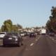 Las Vegas, NV - Paramedics, Police on Scene of Injury Crash at S. Town Center Dr and W. Charleston Blvd