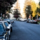 Sunrise, NV - Paramedics, Police Report to Injury Crash at Stewart Ave and Lamb Blvd